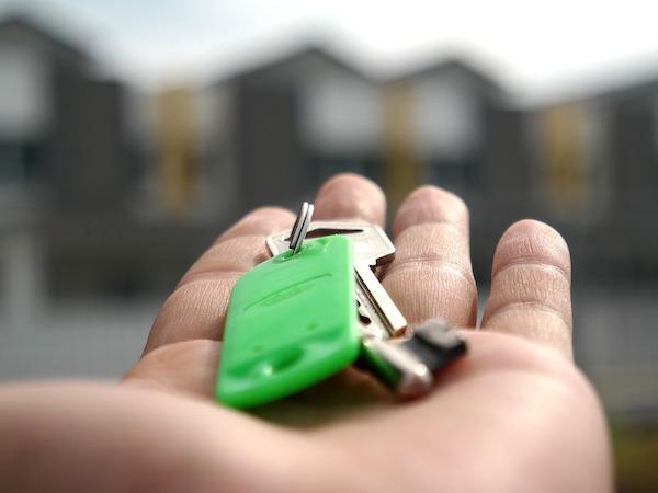 Hypoteční služby